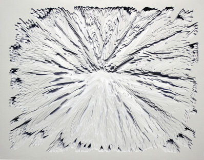 Halil Vurucuoğlu, 'Momentary Explosion', 2019