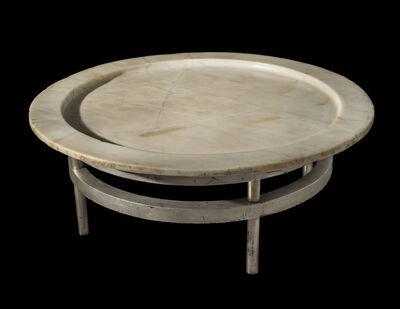 Unknown Roman, 'Ancient Roman Marble Tabletop (Mensa)', 3rd century-6th century