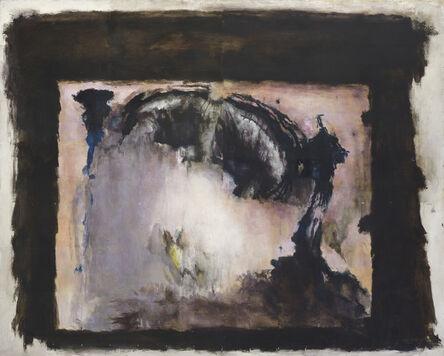 Pierre-Edouard, 'Baleines et déesses 08', 2016