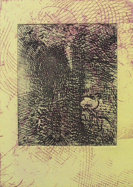 Max Ernst, 'Texts and Letters', 1967