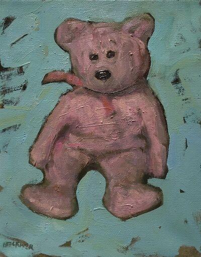 Jim Beckner, 'Pink Bear', 2020