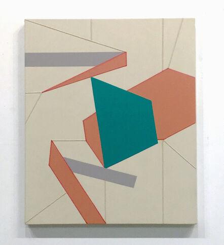 David Mackenzie, '8-2017-n3', 2017