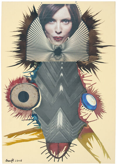Bela Szeift, 'Ideal Woman', 2008