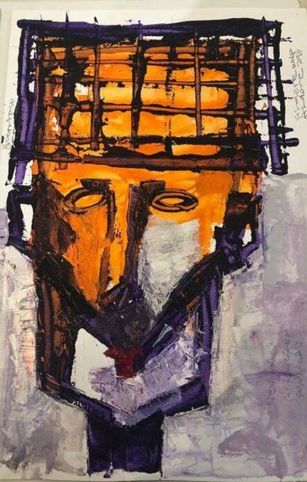 DUKE ASIDERE, 'New Walls', 2018