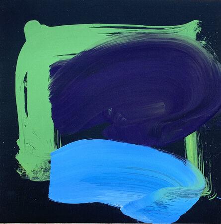 Danny Davidson (b. 1976), 'Tropical Storm', 2021