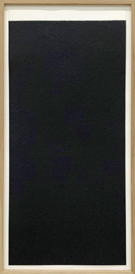 Richard Serra, 'Ballast 1', 2011