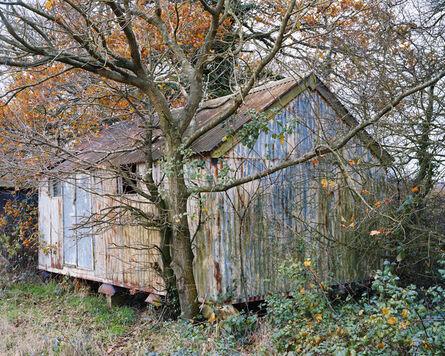 Robin Friend, 'Shed, near Plumpton', 2011
