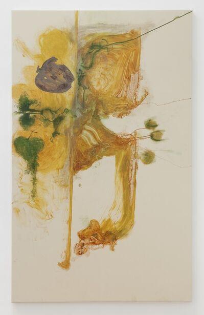 Michaela Eichwald, 'Wanderungen mit Simone Weil', 2014