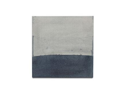 Hulda Stefánsdóttir, 'Untitled (Time Map)', 2017
