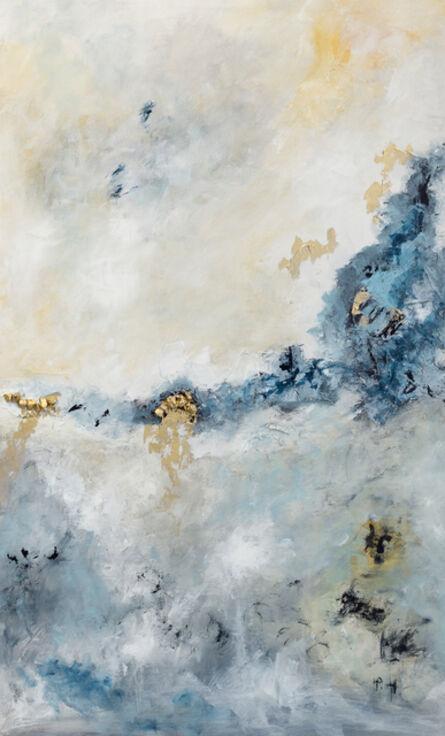 Covella, 'Blue Shades II', 2020