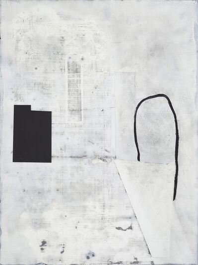 Hiroyuki Hamada, 'Untitled Painting 001', 2014