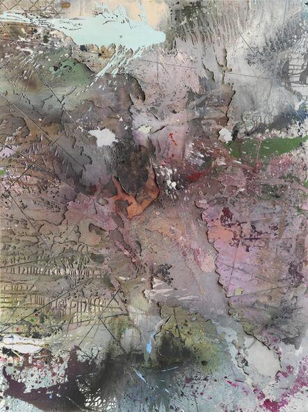 Jutta Haeckel, 'Satellite View', 2017
