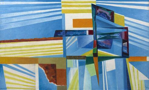 Werner Drewes, 'Jeweled Radiance', 1974