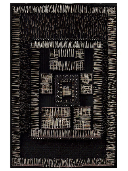 Lidzie Alvisa, 'Untitled', 2003