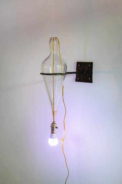Elias Hansen, 'Light Sculpture', 2019