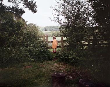 Sian Davey, 'Garden Gate', 2014