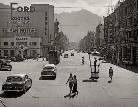 Fan Ho, ''La Strada' Hong Kong', 1961