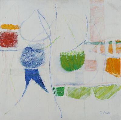 Charlotte Park, '#4', 1984