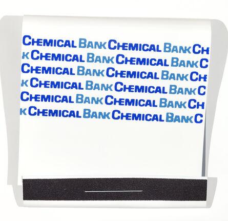 Skylar Fein, 'Chemical Bank', 2016