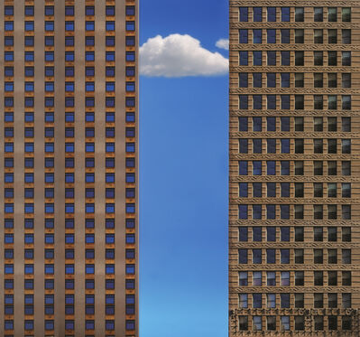 Lee Soon, 'Frame City #004', 2012
