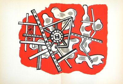 Fernand Léger, 'Untitled', 1949