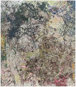 Adrian Schiess, 'Papillon', 2014