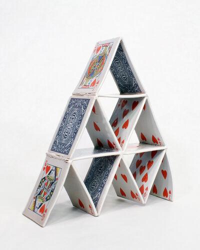 Nick Lenker, 'House of Cards', 2016