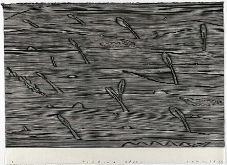 Michael Schlitz, 'binding edge ', 2013