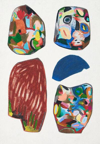Sasha Hallock, 'Untitled, Small Vessels No. 1', 2021