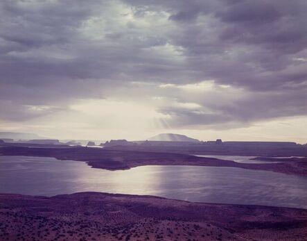 Richard Misrach, 'Lake Powell #1', 1986