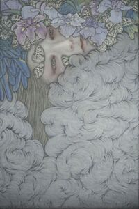 Atsuko Goto, 'Dreaming Moster Ⅲ', 2015
