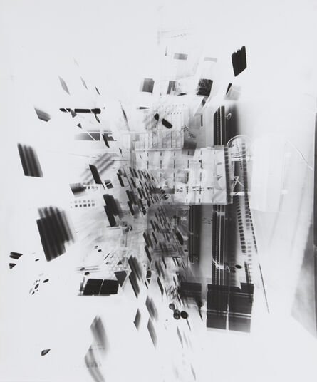Yola Monakhov Stockton, 'Untitled (Post-Photography) [P117]', 2015