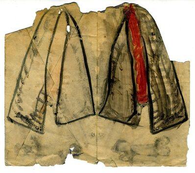José Rufino, 'Letter from Areia', 1988 -2015