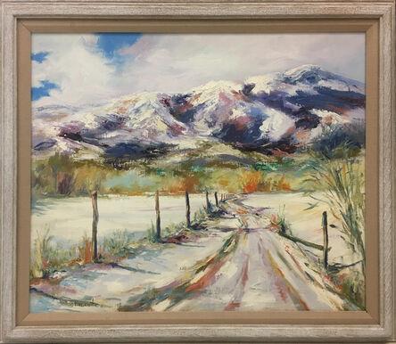William Vincent Kirkpatrick, 'Landscape 47', 1988