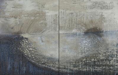 Danae Mattes, 'Horizon', 2011