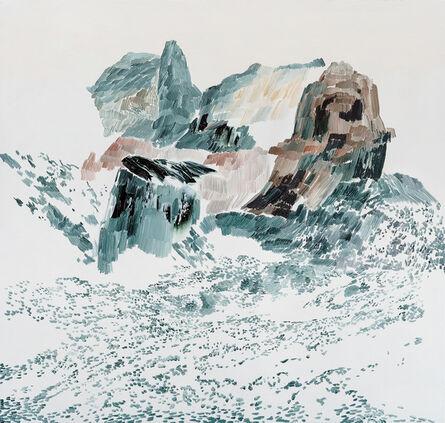 Chih-Hung Kuo, 'Study of Landscape 117', 2020
