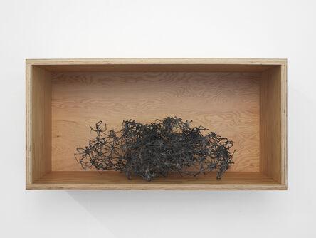 Gavin Turk, 'Crumpled Space', 2017