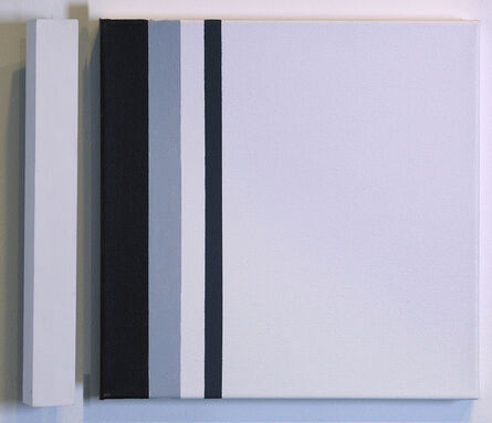 John Goodyear, 'Untitled 1', 2015