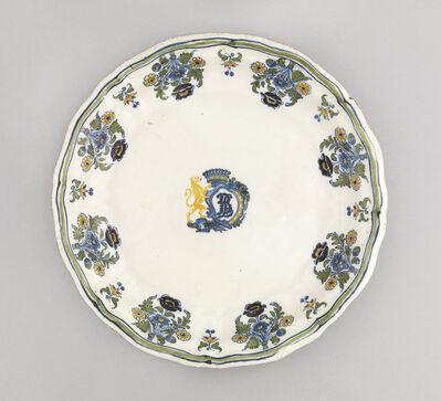 'Dish', ca. 1760