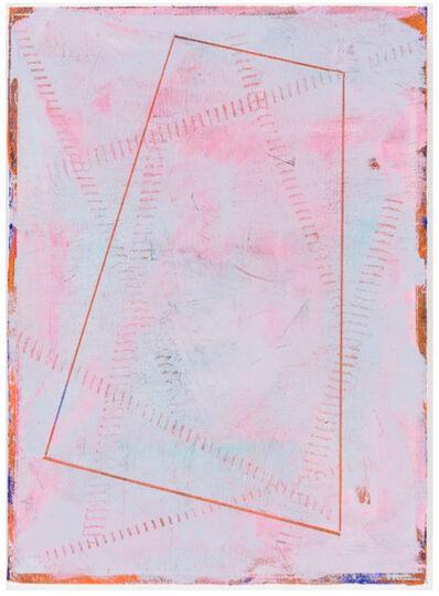 Pius Fox, 'Untitled (PF 16 -187)', 2016