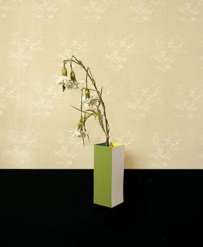 Martina Lindqvist, 'Untitled #3, from the series Murmurs', 2014