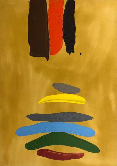 William Perehudoff, 'AC-85-20', 1985