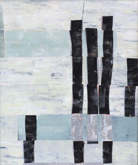Heny Steinberg, 'Island 2', 2015