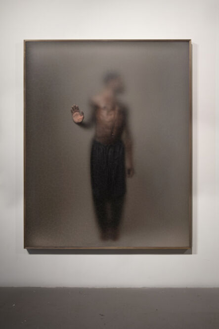 Casper Faassen, 'Variantions Prince V', 2021