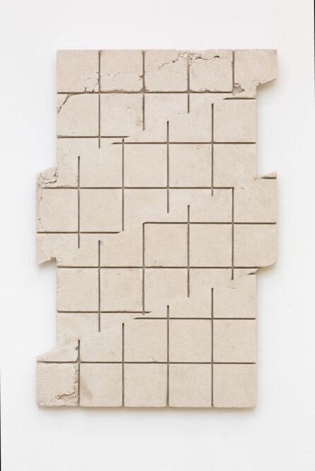 Emmett Moore, 'Shift Plan', 2016