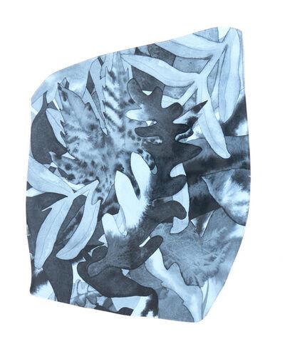 Ashley Zangle, 'Dish in the Sink Botanical', 2018