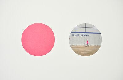 Jessica Houston, 'Set in Motion', 2017