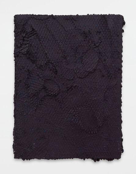 Kristin Beinner James, 'Untitled', 2016