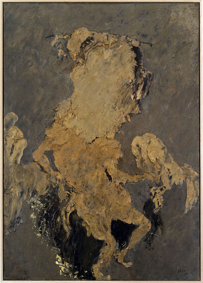 Roger Edgar Gillet, 'La Danse', 1998