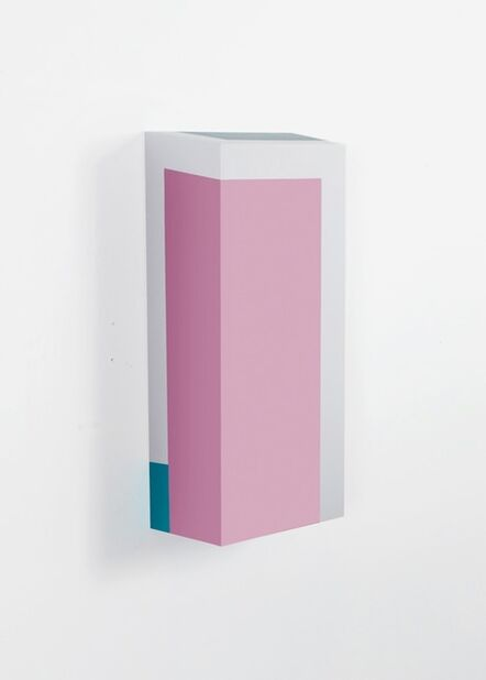 Zin Helena Song, 'Trapezium Origami #4', 2015